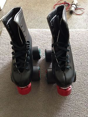 Roller Skates New (old stock) Youth Size 12 427