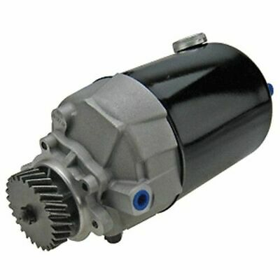D8NN3K514JD Ford Tractor Parts Power Steering Pump 8700, 9700, TW5, TW10, TW15,