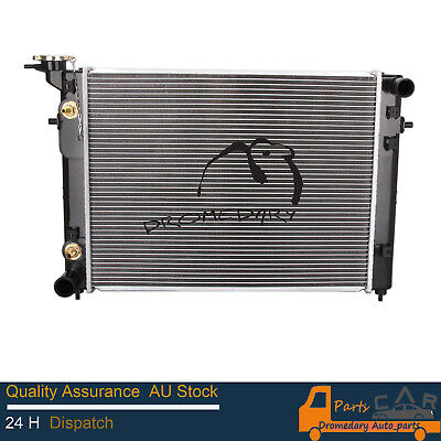 RADIATOR FOR HOLDEN COMMODORE VN/VG/VP/VR/VS V6 AT/MT Free Cap