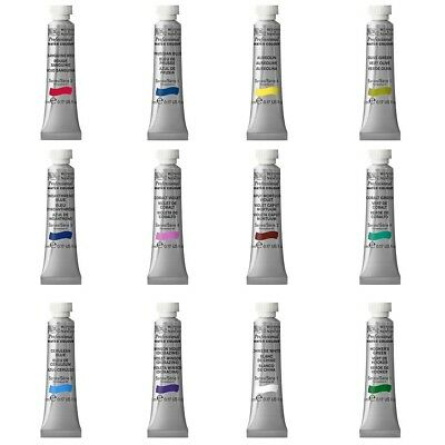 Winsor & Newton Artists Professional Watercolour Paint 5ml - 109 Colours