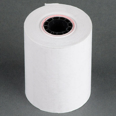 "VERIFONE vx520 (2-1/4"" x 50') THERMAL PAPER - 50 ROLLS *FREE SHIPPING* AQUILA**"