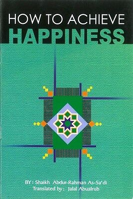 How To Achieve Happiness - PB