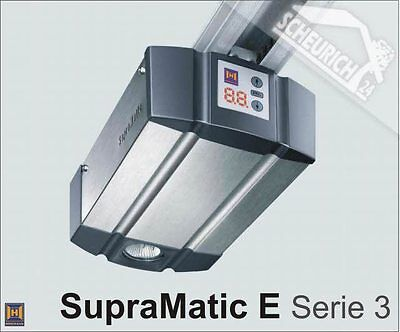 Hörmann Door operator Supramatic E by the dealer NEW