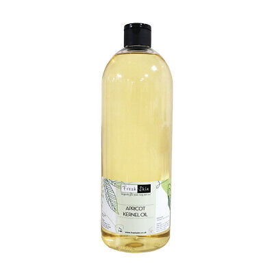 500ml Apricot Kernel Carrier Oil Cold Pressed Premium Quality