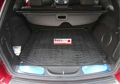 Protector Tray(Cargo Liner)  suitable for Jeep Grand Cherokee 2010-2017
