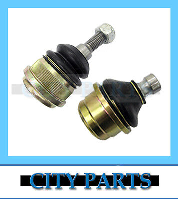 NEW AU BA BF FORD FALCON FAIRLANE FRONT LOWER & UPPER BALL JOINTS KIT (set of 2)