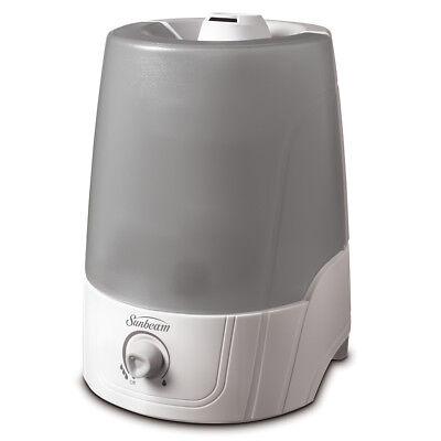 Sunbeam Ultrasonic Cool Mist Humidifier SUL2610-CN