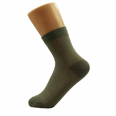 Clothing, Shoes & Accessories 5-10 Pairs Womens Lace Glass Crystal Cool Knit Silk Food hamburger Socks Hosiery Hosiery & Socks