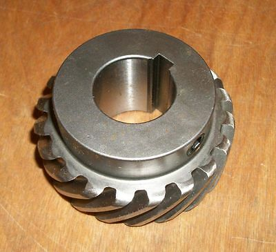 New Boston S L Helical Gear HS82OR 20 Teeth 18105