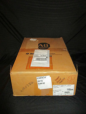 Allen Bradley 1775 MX A Memory Communications Module, NEW IN BOX!