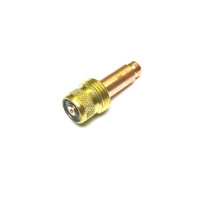 Gas Lens for WP17 WP18 & WP26 Tig Torch Parweld, Clarke etc Compatable