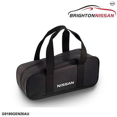 New Genuine Nissan Tow Carry Bag G9180GEN20AU RRP $29