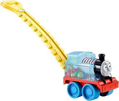 New Fisher-Price My First Thomas The Train Pop And Go Thomas Toy, Gift, Baby