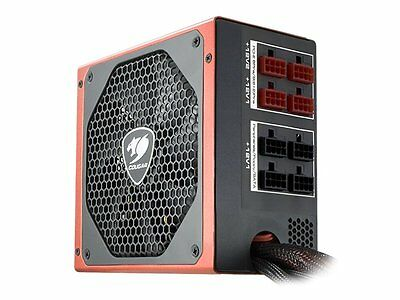 COUGAR CMX 1200watt v3 ATX Power Supply Modular 80PLUS BRONZE Certified  [f36]