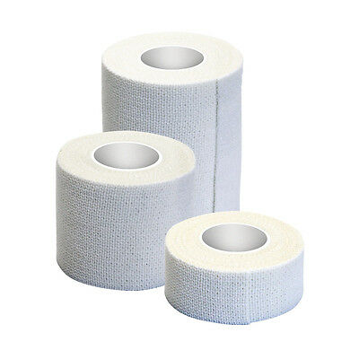 2 x EAB Elastic Adhesive Bandage - All SIZES, First Aid, Lifting Rugby Tape, CE
