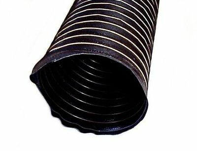 BRAKE DUCT 3 INCH I.D x 10FT BLACK