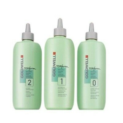 Goldwell Top Form-Wave 1 normal 500 ml Dauerwelle