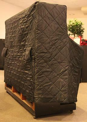 Padded Piano Cover for Yamaha U1 Full Length