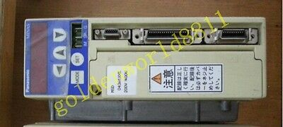 MSD043A1XXE AC Servo Driver good in condition for industry use