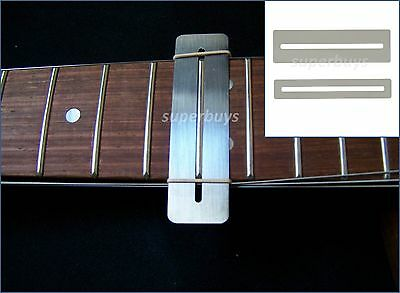 2pc Finger Fret Board Guard Protector Mask Guitar Bass Luthier Set Tool Pack S