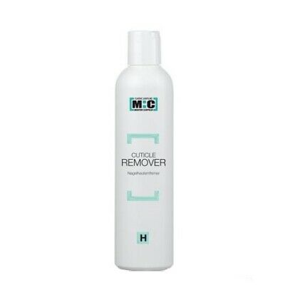 M:C Meister Coiffeur Cuticle Remover H, Nagelhautentferner 250 ml