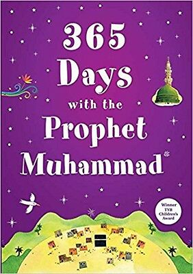 Special Offer! 365 Days With the Prophet Muhammad (peace be upon him) (HB)