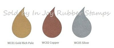 Wow Embossing Powder 6-12 Color Lots Regular Valentine's Pink Red Violet Greens