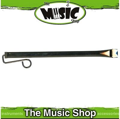 "New Trophy Metal Slide Whistle - 12 1/4"" Long Orchestral Whistle - ED361"