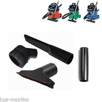 For Numatic Henry Hetty James Hoover Vacuum Cleaner 32mm Accessory A4 Tool Kit