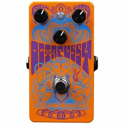 Catalinbread Octapussy Octave Fuzz Pedal  Brand New! Authorized Dealer!