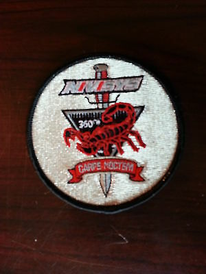 NIVISYS Night Vision Systems Patch - NEW