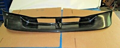 New Fiberglass LE Limited Edition Front Spoiler Air Dam MGB 1963-80  Made in UK