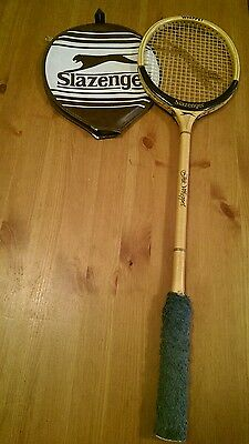 Slazenger Squash Racket (THE WHIPPET) squash racket