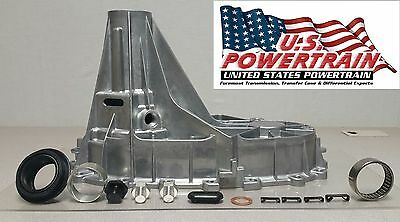 NEW GM Chevy NP149/246/261HD/263HD Aluminum Transfer Rear Case Half Kit