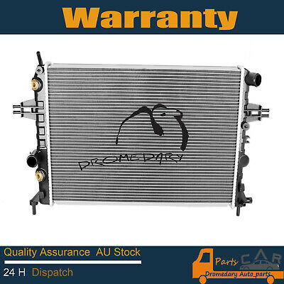Radiator for Holden Astra TR/TS 1.8L/2.0L 1998-2004 AU Seller