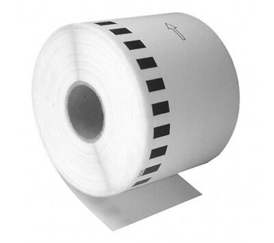 Print Label for Brother DK22205-62mm (Roll only without spool)