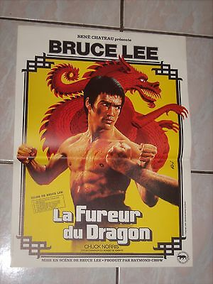 THE WAY OF THE DRAGON- Bruce Lee