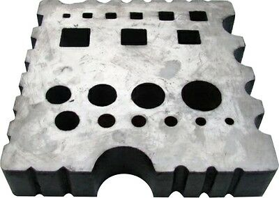 BECMA perforated plate 30kg