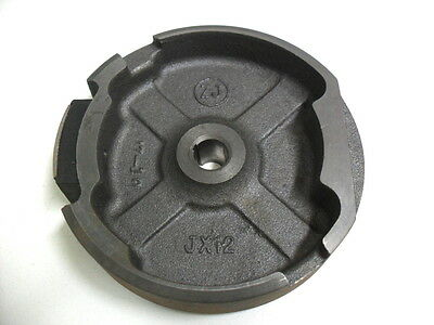 FLYWHEEL TO SUIT HONDA G100   2.5hp  AND MOST CHINESE COPIES