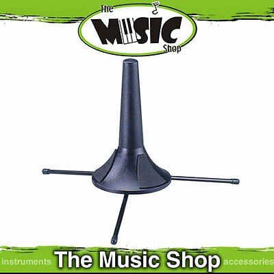 CPK Foldaway Trumpet Stand Brand New The Music Shop