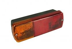 Britax 9004 Rear Combination Lamp Light Trailers,Horseboxes,Ifor Williams #8803B