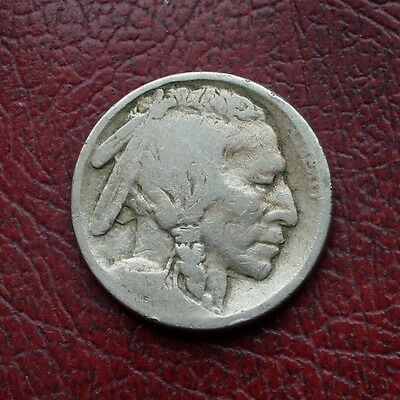 USA 1913S line type nickel 5 cents