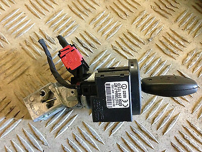 Renault Clio Modus, Kangoo, Twingo  Trafic Master Dacia Ignition Barrel & Key