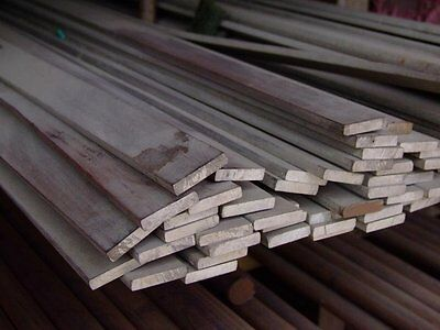 Mild Steel Flat Bar (Various Sizes Available)