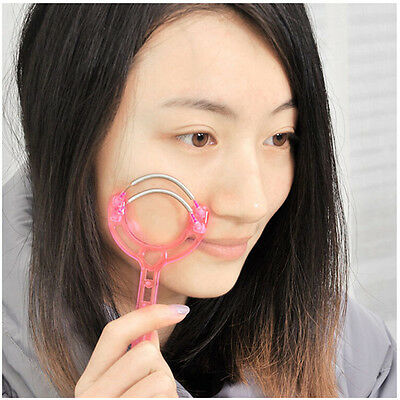 Spring Roll Face Facial Hair Removal Epilator Stick Nice Tool For Womens TOP