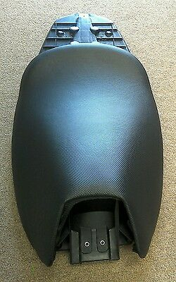 NEW TGB Seat for R50x , Bullet , 505 , OEM with Hardware