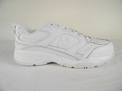 New Balance MX407N Mens Crosstrainer / Running Shoes - White All Sizes + Widths