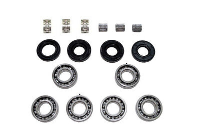 72-77 Suzuki Gt550 Crankshaft Rebuild Kits Oil Seals Bearings Ci-Gt550Csrkt