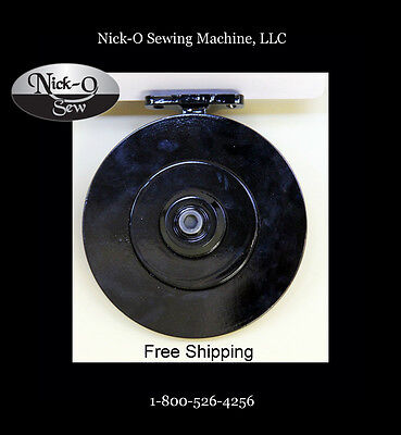NEW Nick-O Sew NKS-SR2 3-6-9 Dual Speed Reducer