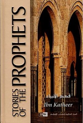 Book: Stories of the Prophets (Peace be upon them)